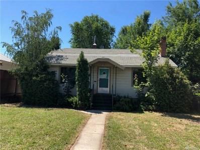106 W 11th Ave, Ellensburg, WA 98926 - MLS#: 1327528