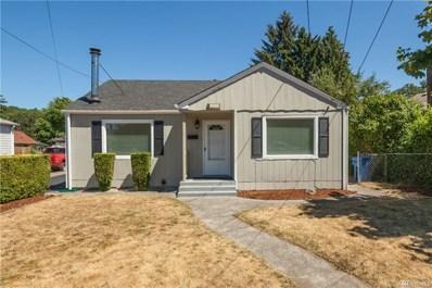 6225 S Fife St, Tacoma, WA 98409 - MLS#: 1327560