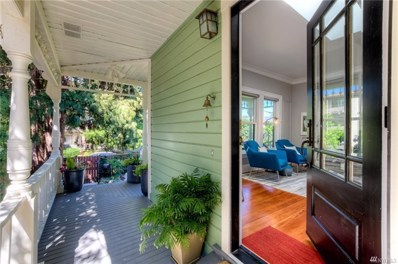 422 22nd, Seattle, WA 98122 - MLS#: 1327564