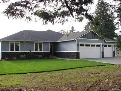 8843 173rd Ave SW, Rochester, WA 98579 - MLS#: 1327592