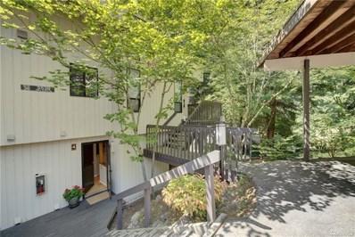 3539 109th Place NE UNIT 36-4, Bellevue, WA 98004 - MLS#: 1327653