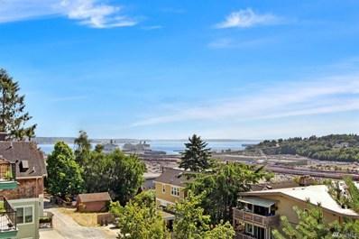 2557 13th Ave W, Seattle, WA 98119 - MLS#: 1327660