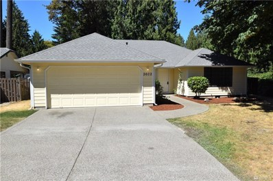 2602 Cedar Hill Ct SE, Lacey, WA 98503 - MLS#: 1327684