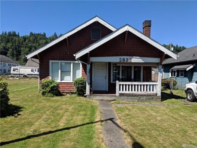 2833 Simpson Ave, Hoquiam, WA 98550 - MLS#: 1327718