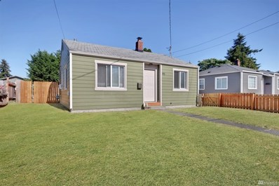 815 S Oxford St, Tacoma, WA 98465 - MLS#: 1327753