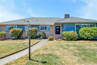 1412 N Bennett St, Tacoma, WA 98406 - MLS#: 1327810