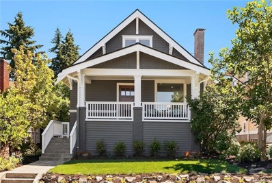 2524 1st Ave W, Seattle, WA 98119 - MLS#: 1327827