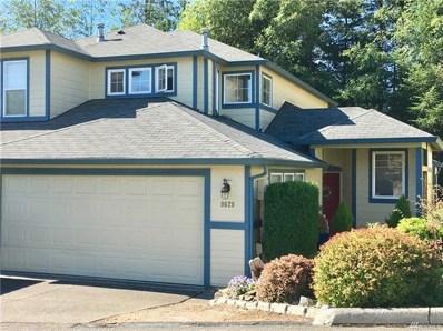 9629 Long Point Lane NW, Silverdale, WA 98383 - MLS#: 1327882