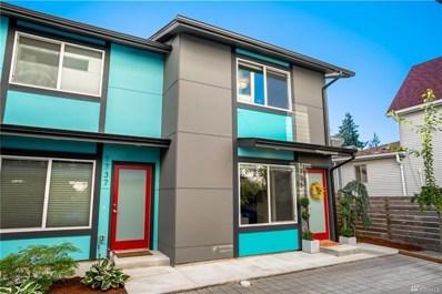 1735 26th Ave S, Seattle, WA 98144 - MLS#: 1327905