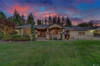 21902 63rd St E, Lake Tapps, WA 98391 - MLS#: 1327937
