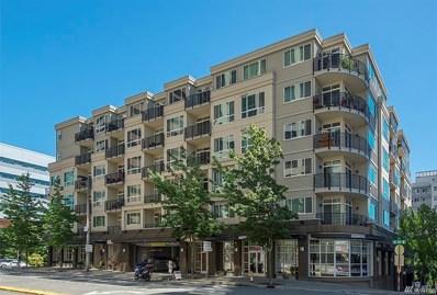300 110th Ave NE UNIT 613, Bellevue, WA 98004 - MLS#: 1327961
