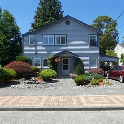 7707 33rd Ave NE, Seattle, WA 98115 - MLS#: 1327966