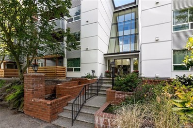 10501 8th Ave NE UNIT 107, Seattle, WA 98125 - MLS#: 1327975
