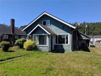 2839 Simpson Ave, Hoquiam, WA 98550 - MLS#: 1327988