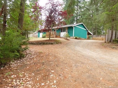 230 NE Captain Hook Dr, Belfair, WA 98528 - MLS#: 1327998