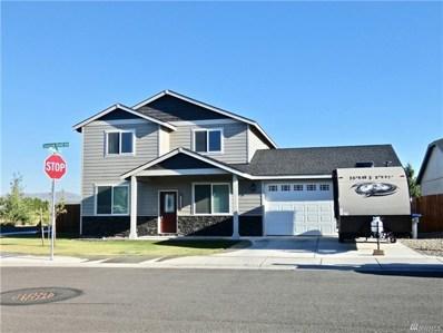 1706 E Sparrow Knoll Ave, Ellensburg, WA 98926 - MLS#: 1328018