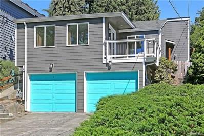9016 Burke Ave N, Seattle, WA 98103 - MLS#: 1328038