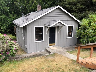 1527 Olympic Ave, Bremerton, WA 98312 - MLS#: 1328043
