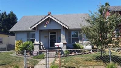 6424 S Junett St, Tacoma, WA 98409 - MLS#: 1328053