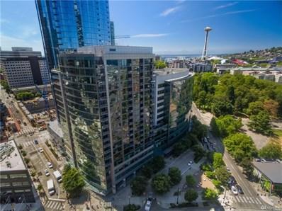 820 Blanchard St UNIT 1210, Seattle, WA 98121 - MLS#: 1328273