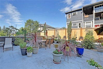 2350 10th Ave E UNIT 221, Seattle, WA 98102 - MLS#: 1328279