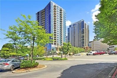 10610 NE 9th Place UNIT 1703, Bellevue, WA 98004 - MLS#: 1328329