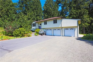 2305 Big Timber Place SE, Port Orchard, WA 98366 - MLS#: 1328379