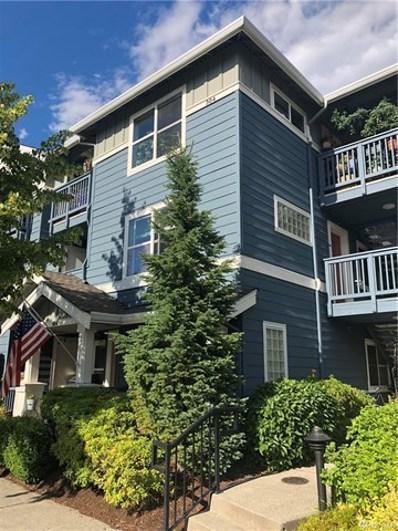1652 NE 25th Place UNIT 204, Issaquah, WA 98029 - MLS#: 1328393