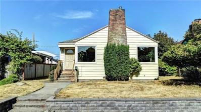 8343 22nd Ave NW, Seattle, WA 98117 - MLS#: 1328395