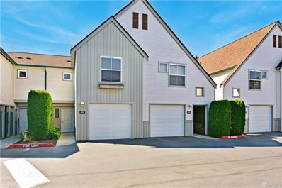 6711 S 239th Place UNIT A102, Kent, WA 98032 - MLS#: 1328397