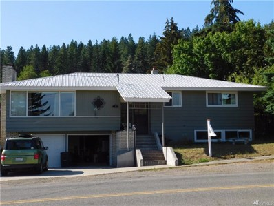 207 W Nevada Ave, Roslyn, WA 98941 - MLS#: 1328398