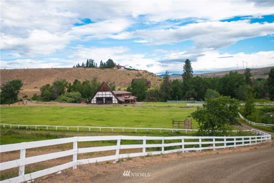 1601 E Taneum Rd, Thorp, WA 98946 - MLS#: 1328409