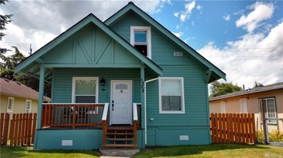1228 W 5th St, Port Angeles, WA 98363 - MLS#: 1328459