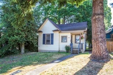 1610 James St, Bellingham, WA 98225 - MLS#: 1328467