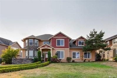 17704 Panorama Blvd E, Bonney Lake, WA 98391 - MLS#: 1328525
