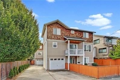 2011 NW 59th St UNIT B, Seattle, WA 98107 - MLS#: 1328555
