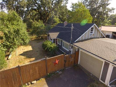 719 Washington St, Woodland, WA 98674 - MLS#: 1328607