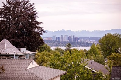 317 30th Ave, Seattle, WA 98122 - MLS#: 1328658