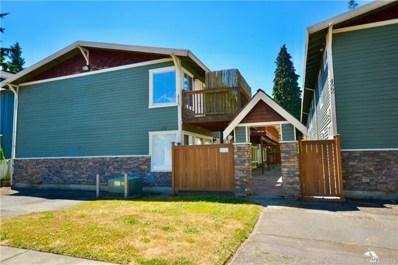 418 N L St UNIT 18-7, Tacoma, WA 98403 - MLS#: 1328670