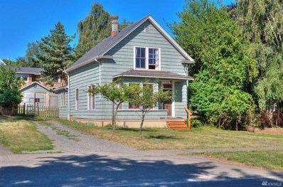 829 Tyler St, Port Townsend, WA 98368 - MLS#: 1328706