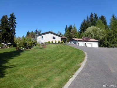373 Old Olympic Hwy, Port Angeles, WA 98362 - MLS#: 1328724
