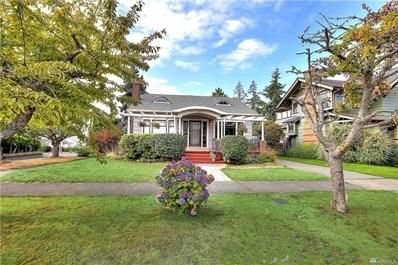 702 N Ainsworth, Tacoma, WA 98403 - MLS#: 1328735