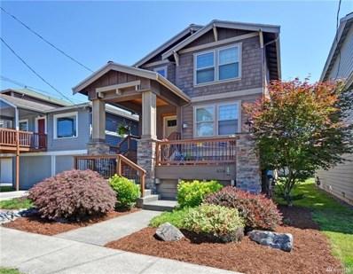 8336 Silva Ave SE, Snoqualmie, WA 98065 - MLS#: 1328793
