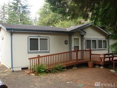 80 N Mountain View Dr, Hoodsport, WA 98548 - MLS#: 1328794
