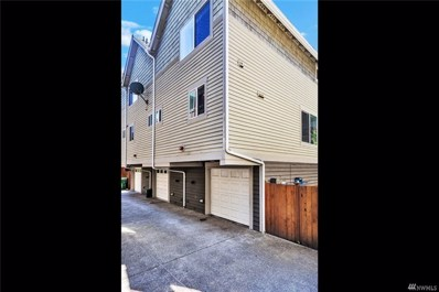 709 N 94th St UNIT D, Seattle, WA 98103 - MLS#: 1328798
