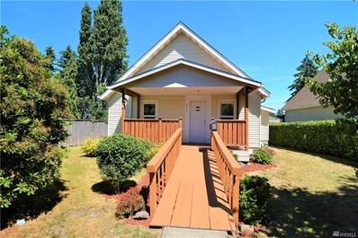 6117 Fawcett Ave, Tacoma, WA 98408 - MLS#: 1328805