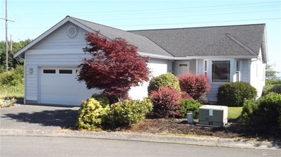 1703 Lambert Lane, Port Angeles, WA 98362 - MLS#: 1328829