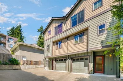1217 NE 135th St UNIT B, Seattle, WA 98125 - MLS#: 1328852