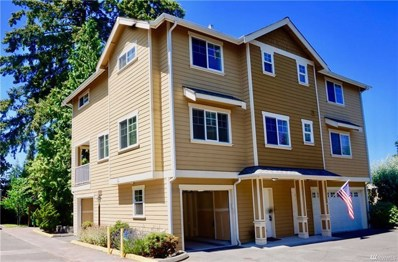 21412 50th Ave W UNIT 8, Mountlake Terrace, WA 98043 - MLS#: 1328918
