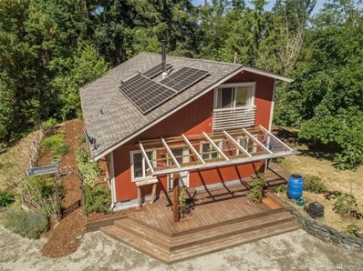 17148 Russian Hill Lane SE, Rainier, WA 98576 - MLS#: 1328921